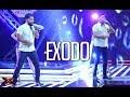 El dúo exodo nos muestra su gran talento noches latinas factor x bolivia 2018 mp3