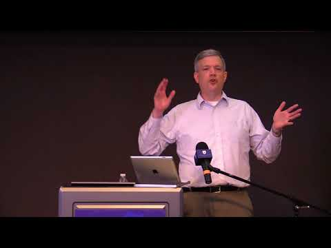 """Dr. Greg Foster Presents: """"Can We Have a Common Good Without a Common God?"""""""