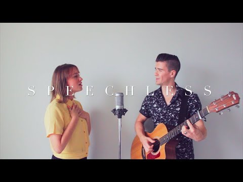 Dan + Shay – Speechless (Cover By Mike Archangelo And CORii)