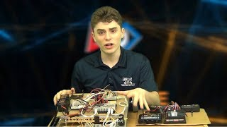 411 with 404: Electronics Overview