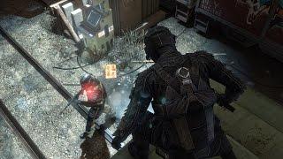 Splinter Cell Blacklist Spies vs Mercs Oynuyoruz Bölüm 1