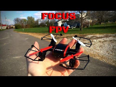 USAToyz Force 1 Focus FPV