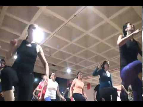 zumba  sport  fitness premium gym