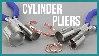 Cylinder Plier Product Video - Beaducation.com