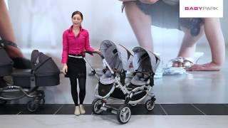 ABC Design Zoom Style kinderwagen   Review