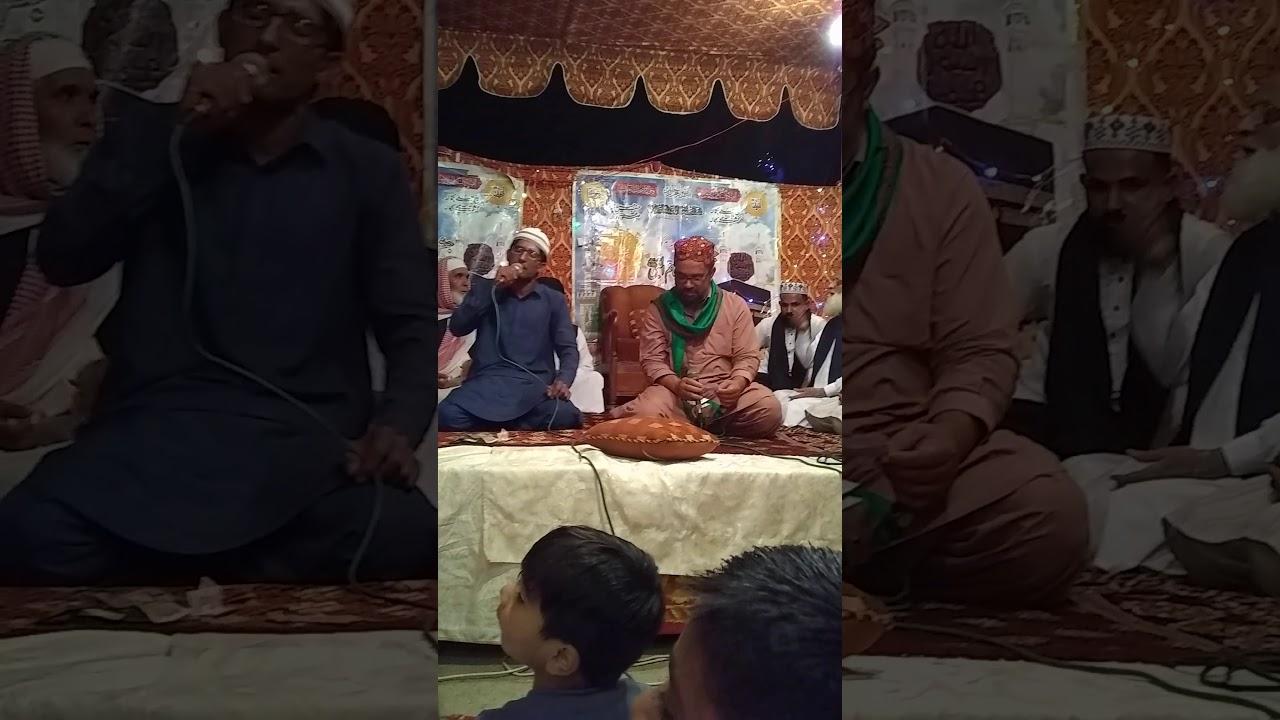 Download Sindhi Naat Chand Roz Madine