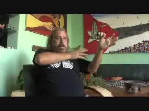 Entrevista con Frank Delgado, parte 10