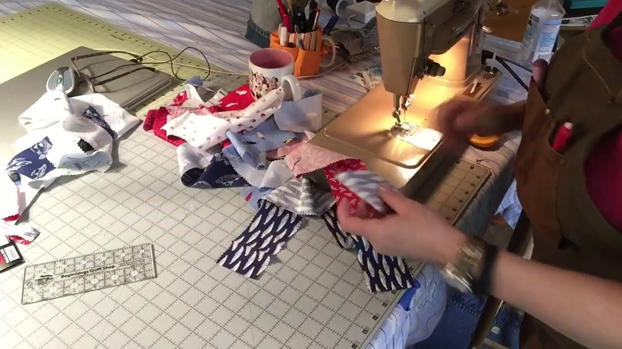 Beginnings Quilt Shop - Hendersonville, NC - YouTube : quilt shop hendersonville nc - Adamdwight.com