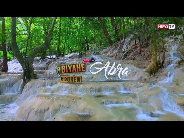 Biyahe ni Drew: Discovering Abra (full episode)