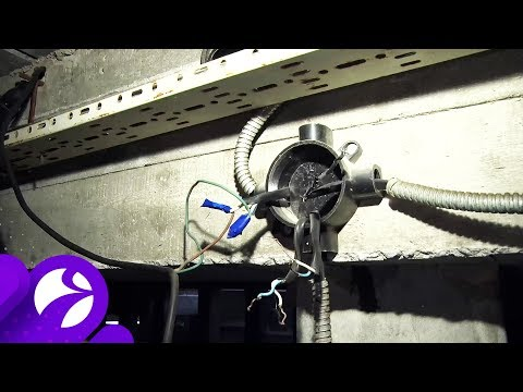 Ярсалинцы «воровали» электричество у соседей