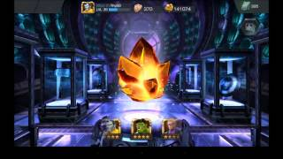 Marvel Contest Of Champions: Collector