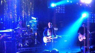 Smashing Pumpkins - 10 Tonight tonight (live) @ Lisbon 09-12-2011