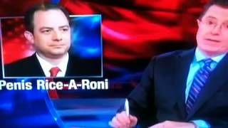 Penis Rice-A-Roni (Reince Priebus)