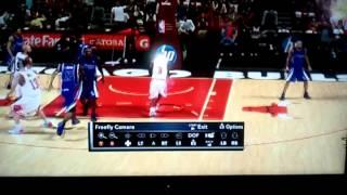 Head - My player - NBA2K13