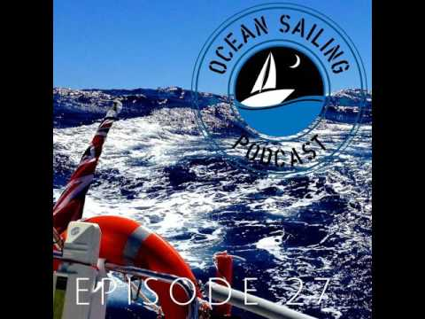 Sailing the Tasman Sea Part 1. Episode 27