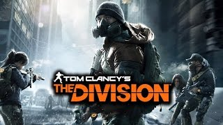 Tom Clancy s The Division   Leaked Closed Beta PC Gameplay