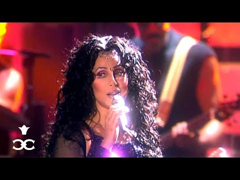 Cher - Save Up All Your Tears (The Farewell Tour)