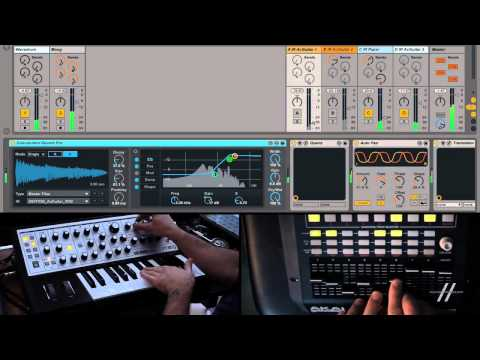 Sound Design 101: Diego Stocco's Creative Sound Design - 10. Performing with Convolution