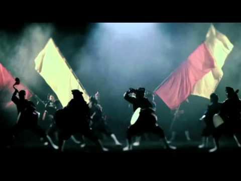 Cocco - ニライカナイ/琉球國祭り太鼓振り付け全編バージョン