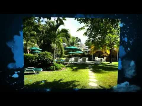Plantation Beach Villas - Tobago Holidays