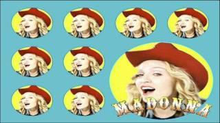Madonna Don
