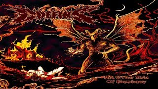 COFFINS - The Other Side of Blasphemy [Full-length Album] Death/Doom Metal