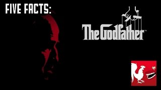 Five Facts – The Godfather: The Game