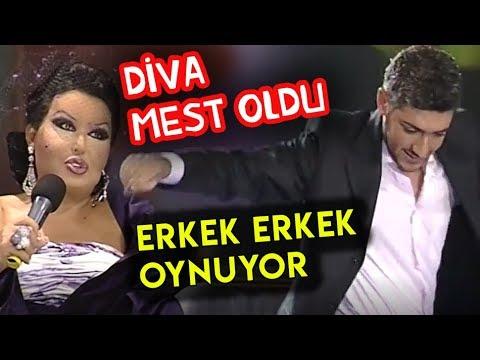 Bulent Ersoy Un Eski Esi Armagan Uzun Oynadi Diva Mest Oldu