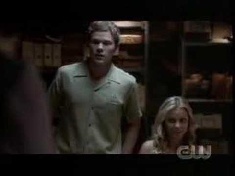Aaron Ashmore, Smallville's Jimmy Olsen  - Part 2