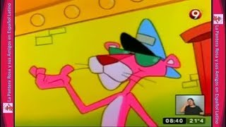 la pantera rosa 1993 ♦ luz cámara vudú ♦ audio español latino