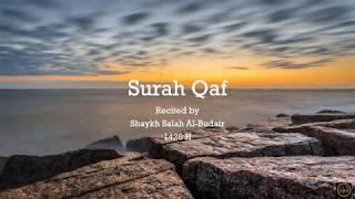 050। Surah Qaaf Budair 26