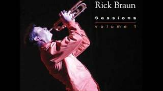 Rick Braun - Love Will Find A Way