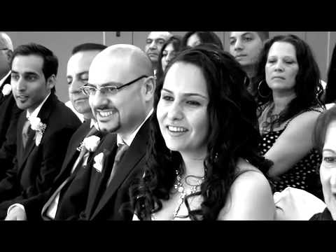 Turkish Wedding - Mehmet & Seniz Highlights