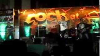 Rocksteddy - Boy Kulot (Live)