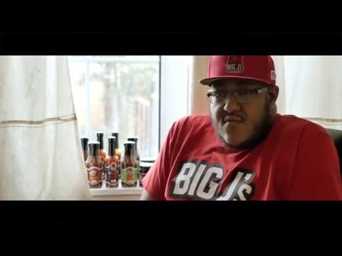 Big  J - No One From My World