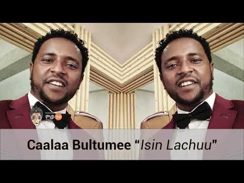 Ethiopian Music : Caalaa Bultumee (Isin Lachuu) - New Ethiopian Oromo Music 2019(Official Video)