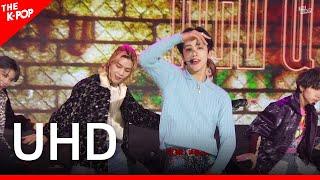 NCT U, Work It (엔시티 유, Work It) [THE SHOW 201208] UHD