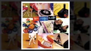 New Found Glory - Self Titled Album (Full Album)