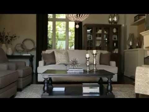 Ashley Furniture HomeStore - Cloverfield Living Room