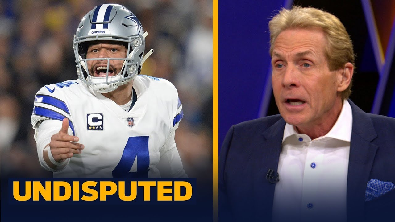 skip-bayless-reacts-to-the-dallas-cowboys-divisional-round-playoff-loss-to-rams-nfl-undisputed