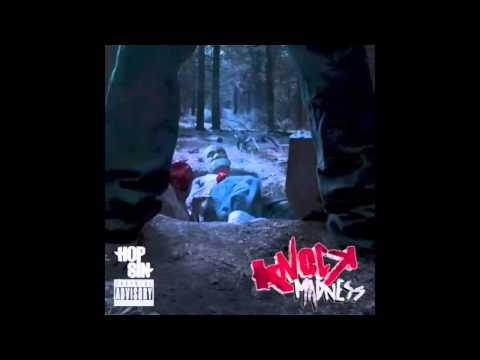 Hopsin - Whos There ft Jarren Benton (WITHOUT DIZZY'S VERSE) mp3