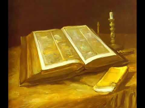 The Book of Jubilees - Full Audio Book