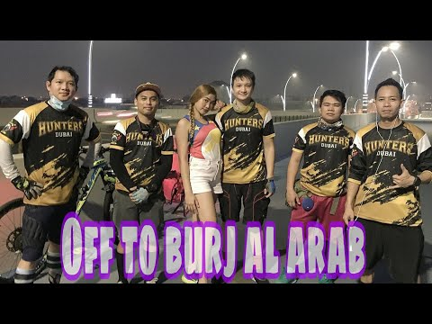 Off to Burj Al Arab dubai UAE EPISODE 25 Part 2 #dxbride20