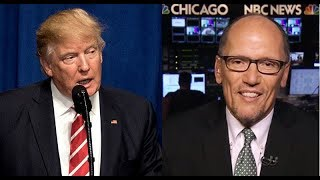 SAD!: Even With Trump As President DNC Fundraising Blows