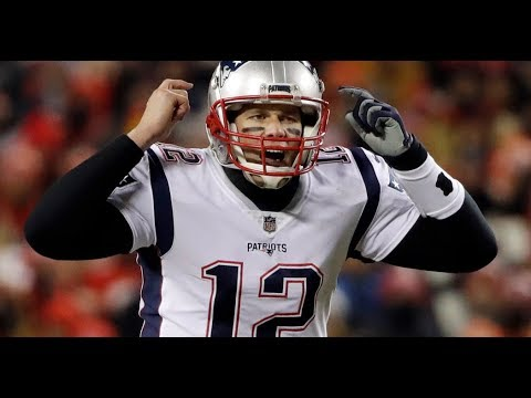 On Way to Super Bowl, the Patriots Moved the Ball and the Line Mp3