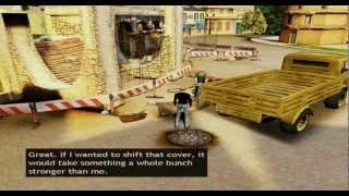 Broken Sword: The Sleeping Dragon (HD PC) Part 8