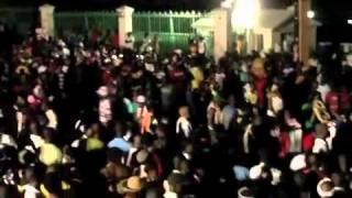 Carnaval P-au-P 2011