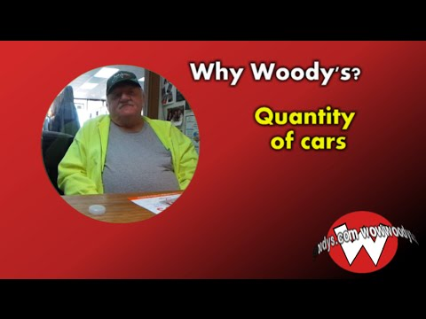 Kenneth from Pattonsburg, MO shares his 2012 Ford Mustang buying story at wowwoodys!