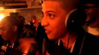 Zifou - Freestyle Lundi 08 / 12 sur Skyrock (Planète Rap)