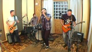Banda On The Rocks - Veronese Studio Live- Música:Helter Skelter/ Whole  Lotta Love